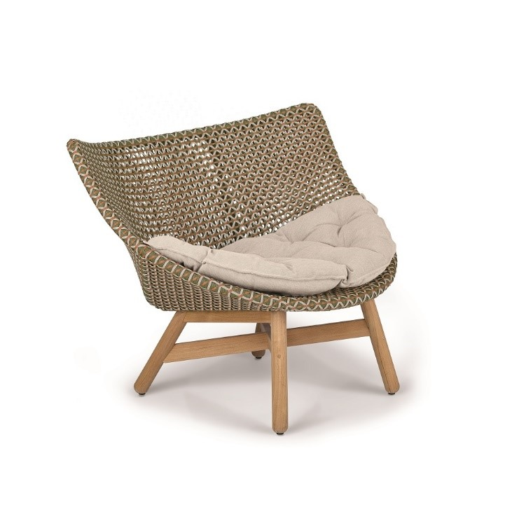 DEDON_MBRACE_Lounge_chair_chestnut