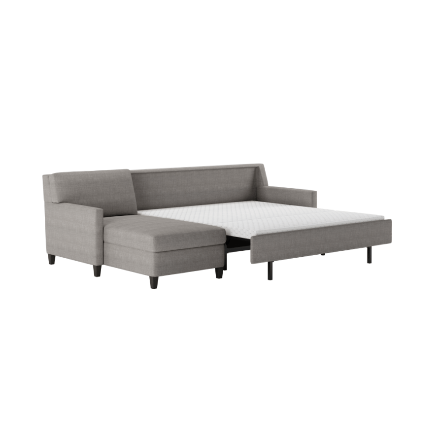 American Leather-Conley-Sectional-Open