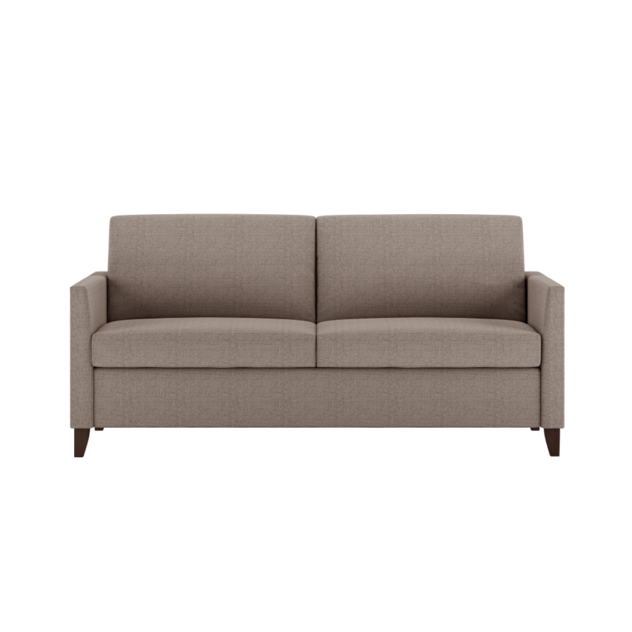 American Leather Harris Comfort Sleeper-close