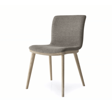 Calligaris Annie chair_wood base