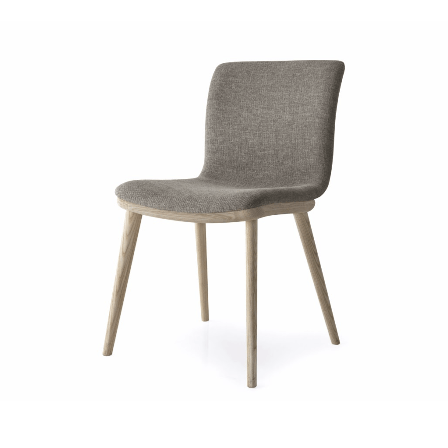 Calligaris Annie chair_wood base
