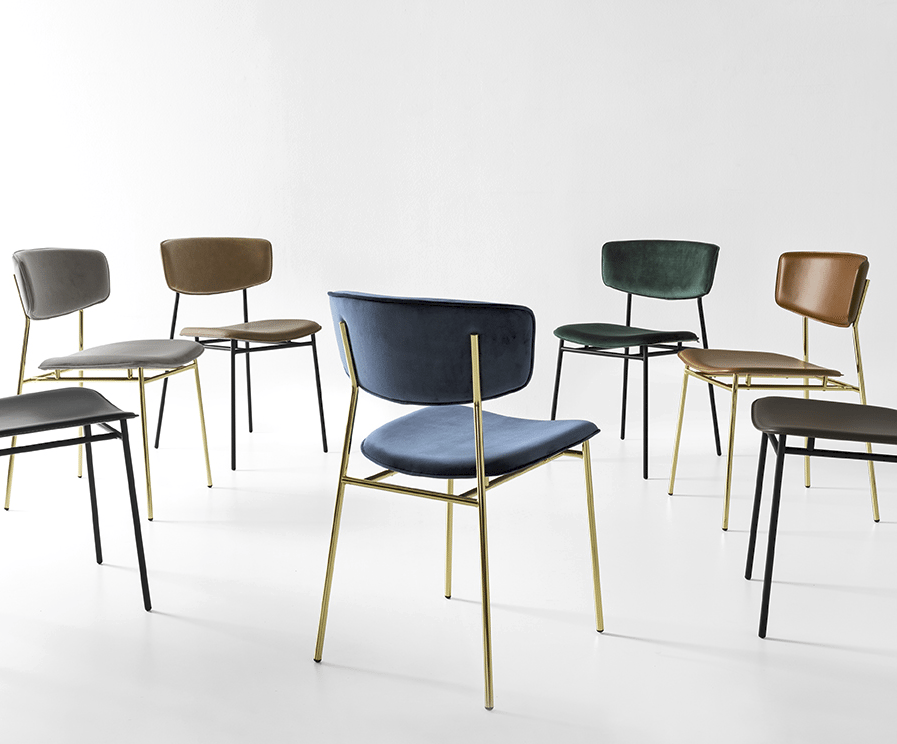 Calligaris FIFTIES CHAIR