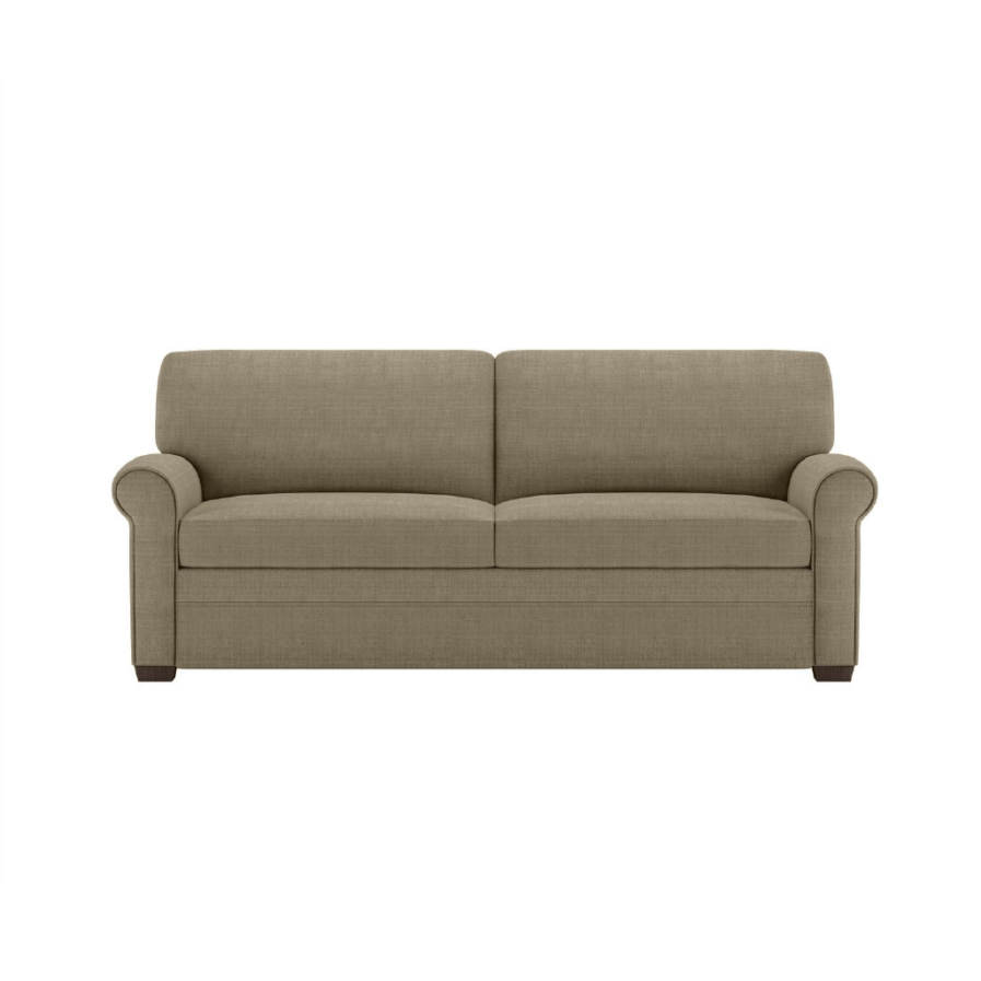 American Leather Gaines Comfort Sleeper-closed