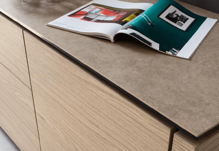 Calligaris Mag Buffet_detail