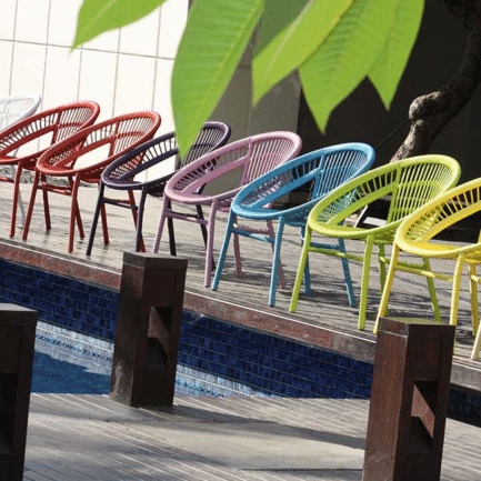 O Chair - Outdoor Archives - Ginger Jar Furniture