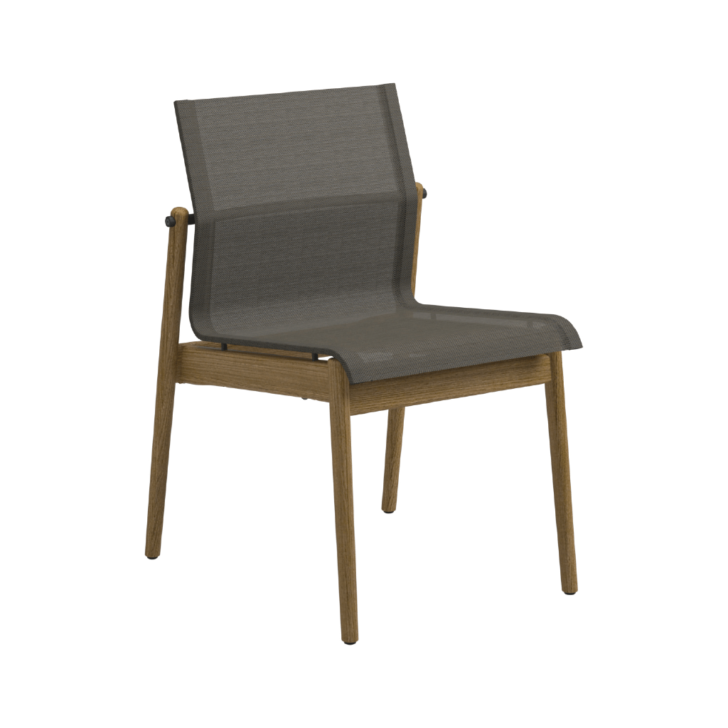 Sway Dining Side Chair Ginger Jar Furniture
