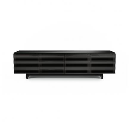 BDI corridor-8173-modern-TV-cabinet-charcoal-1
