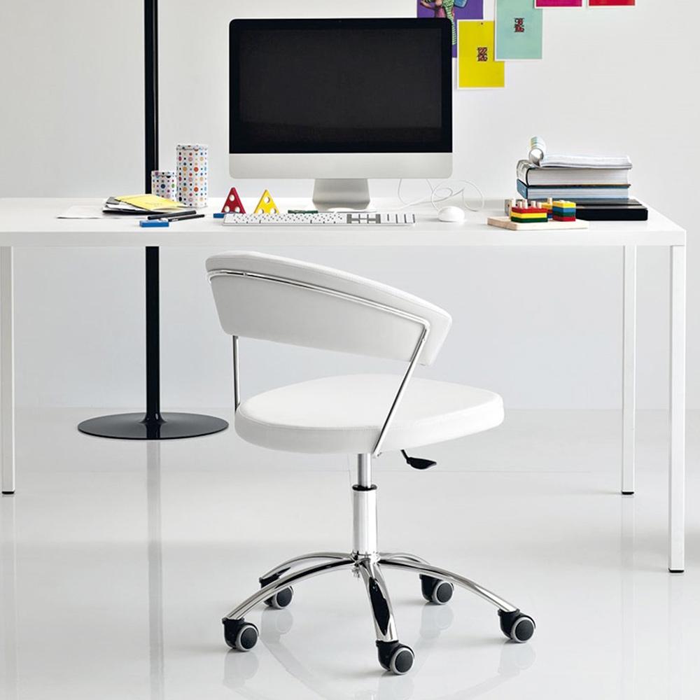 New York Office Chair - Ginger Jar Furniture