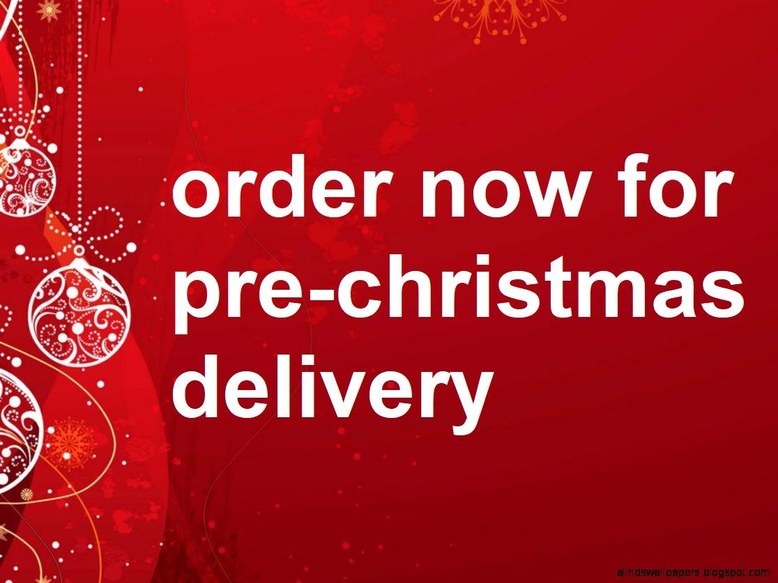 Pre Christmas Delivery Ginger Jar Furniture