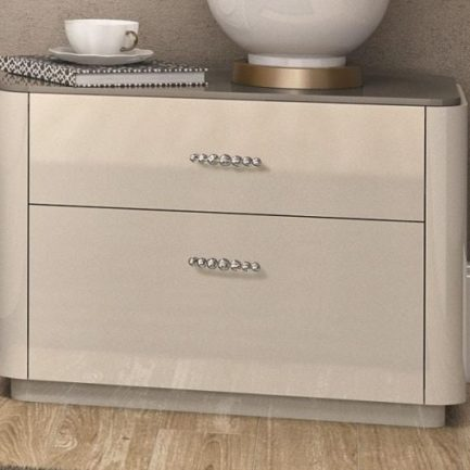 Aleal-verona-2-drawer-bedside-cabinet-in-ivory-high-gloss