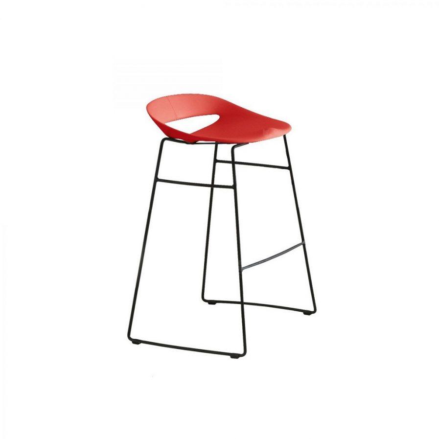 Connubia_Cosmopolitan_stool_sled