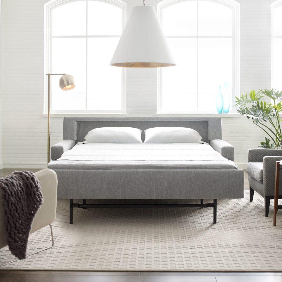 American Leather_Bryson Comfort Sleeper-open