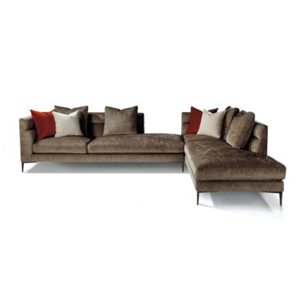 Thayer Coggin Spaced Out Sectional
