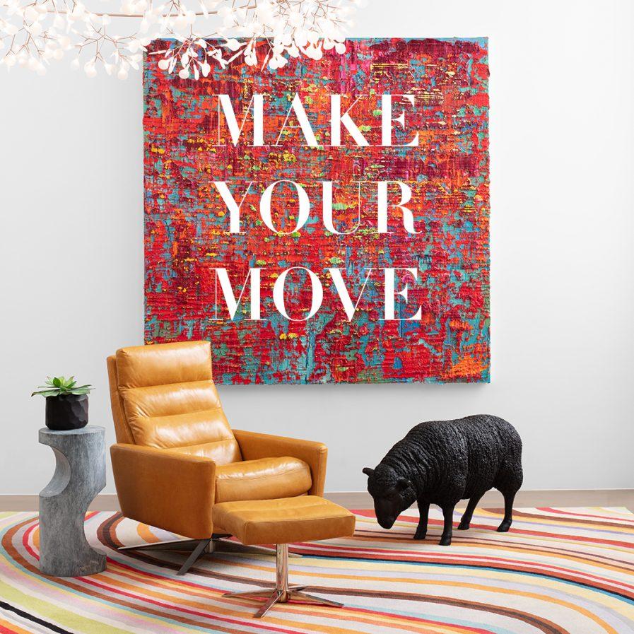 American Leather Cirrus ComfortAir-Cirrus_Make_Your_Move