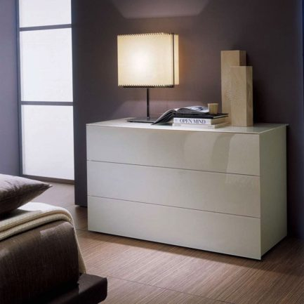 Bontempi Enea 3-Drawer Dresser