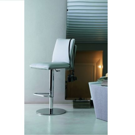 Bontempi Nata Hydraulic Stool