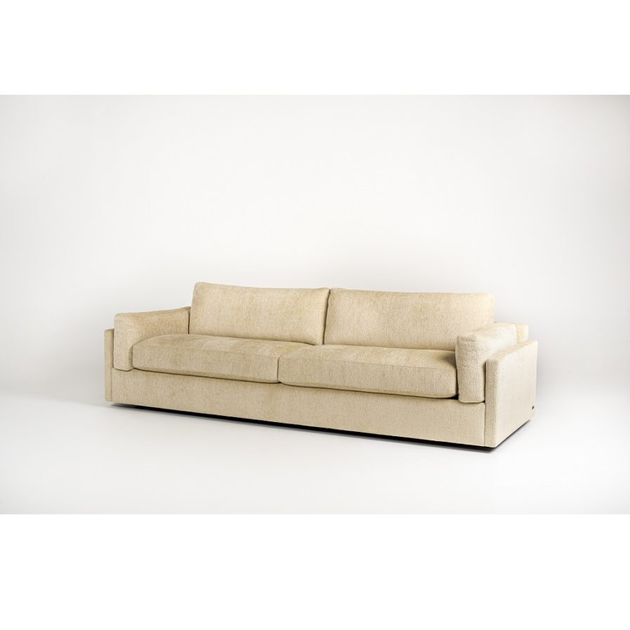 American Leather Cooks sofa-front