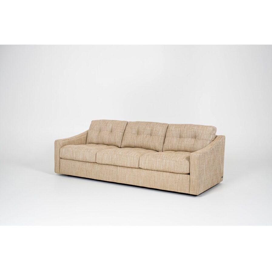 American Leather Doran sofa-tuft