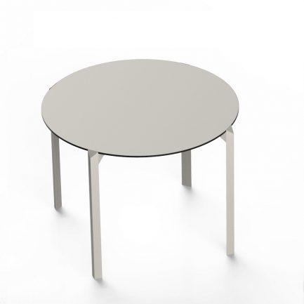 Vondom Quartz Round Table