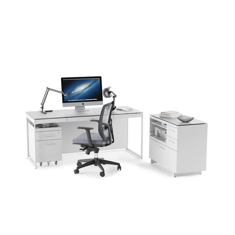 centro-office-bdi-desk-6401-mobile-file-pedestal-6407-multifunction-6417